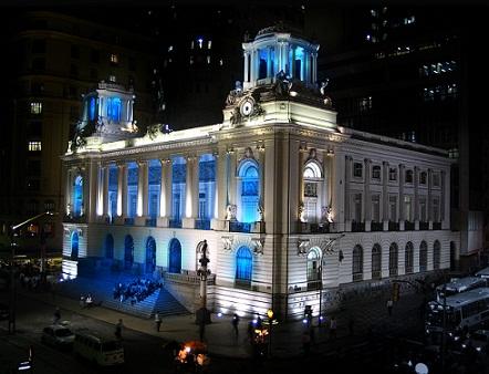 Câmara Municipal, Rio de Janeiro