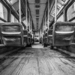 Frotteurismo: o esfregar-se no outro em transporte público